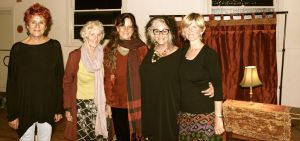 Donna Jacobs Sife, Jenni and friends storytree.com.au:goldentales April 2016