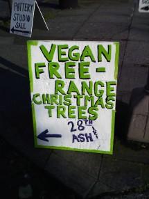 VeganFreeRange