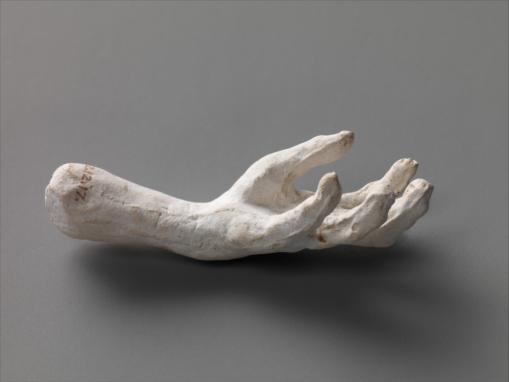 The Flayed Hand