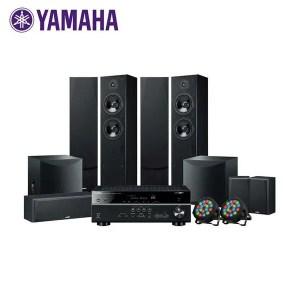 Yamaha LiveSTAGE7400