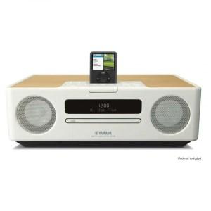 Yamaha TSX-B234D Bluetooth Clock/Radio/CD Player