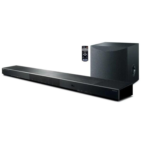 Yamaha YSP-1600MK2 Soundbar and Sub Woofer Package