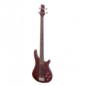 J+D Luthiers Electric Bass