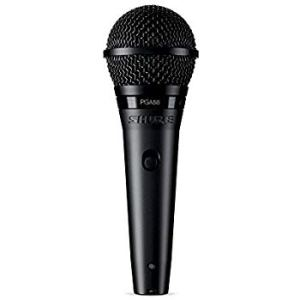 Shure PGA-58 Vocal Microphone