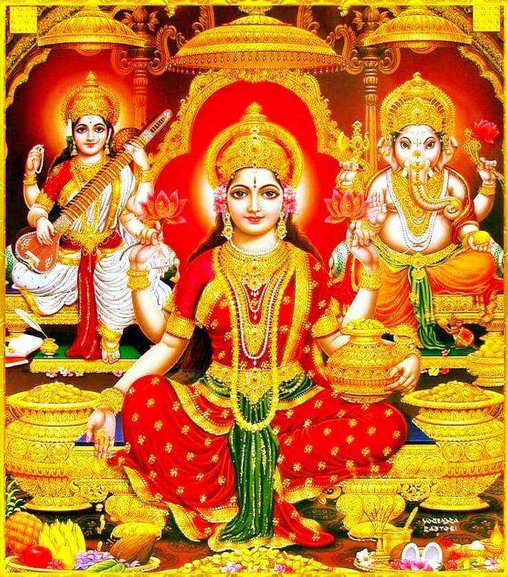 ಶ್ರೀ ಅಷ್ಟಲಕ್ಷ್ಮೀ ಸ್ತೋತ್ರಂ~ ashtalakshmi stotram lyrics in kannada