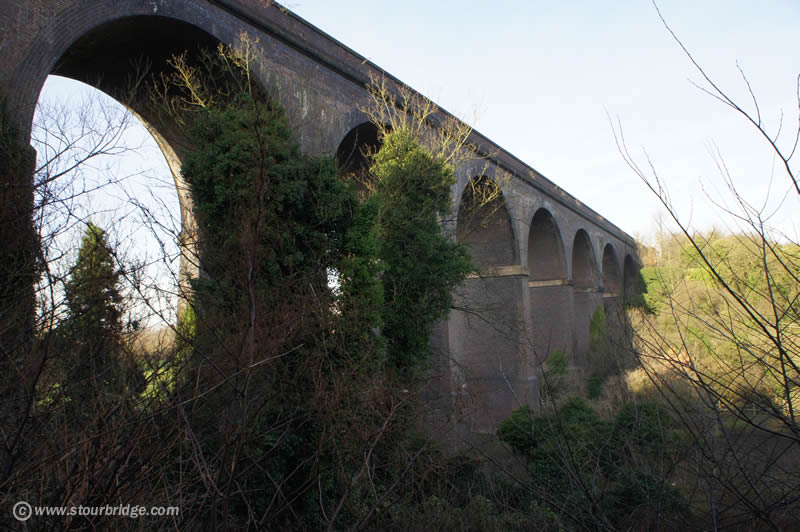 Lets reopen the Stourbridge to Brierley Hill railway line