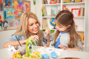 Primary School Teacher Training Courses