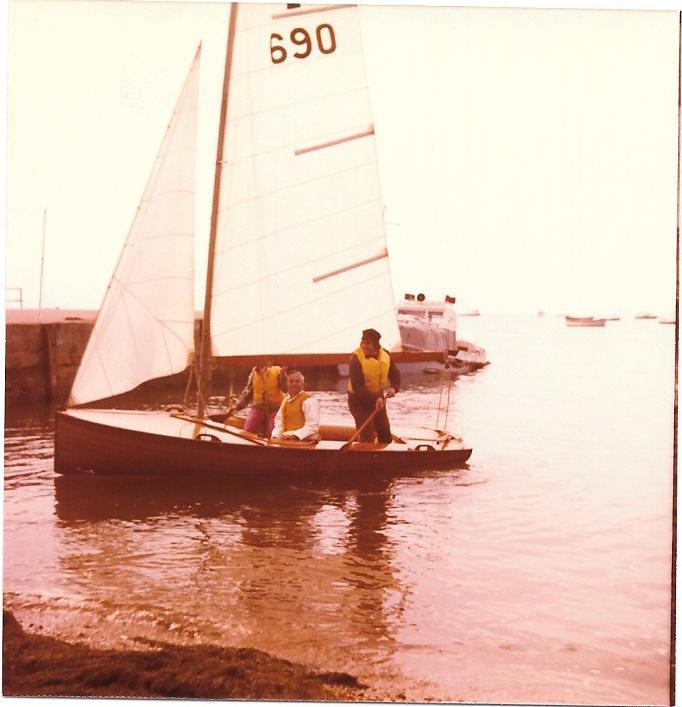 yachting monthly senior
