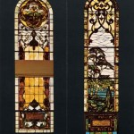 Stoutenburgh Memorial Windows, Hyde Park, NY