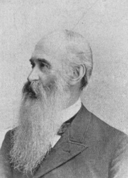 Augustus G. Eliot, MD
