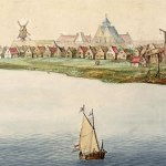Nieuw Amsterdam: The Dutch In America