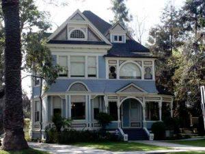 John B. Stoutenburgh Home