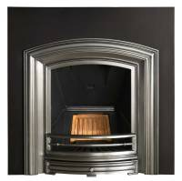 Alexandra Insert Fireplaces - Stovax Traditional Fireplaces