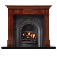 How To Light A Gas Fireplace With A Key. Gas Fireplace ...