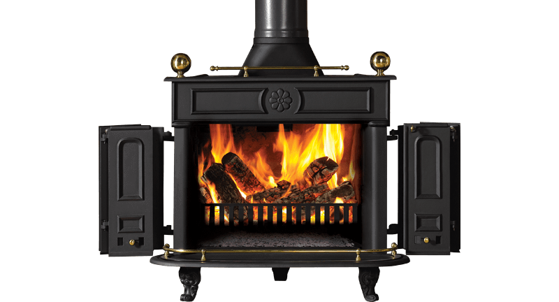 Regency Wood Burning Stoves  MultiFuel Stoves