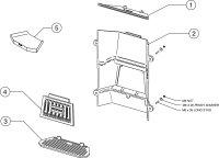 Victorian Fireplace Parts Diagram - Fireplace Ideas
