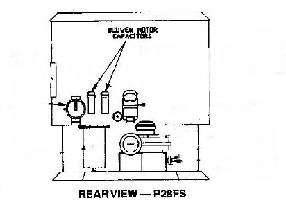 5 Circuit Universal Wiring Harness Universal Heater Core