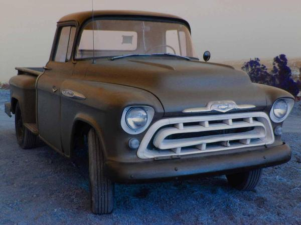 1964 Chevy Panel Truck Craigslist - Year of Clean Water