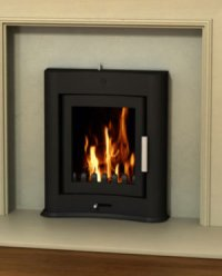 How to fit an inset or insert wood burning stove | The ...