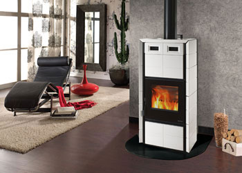 Cleo Combi Log And Pellet Stove Combination Stoves