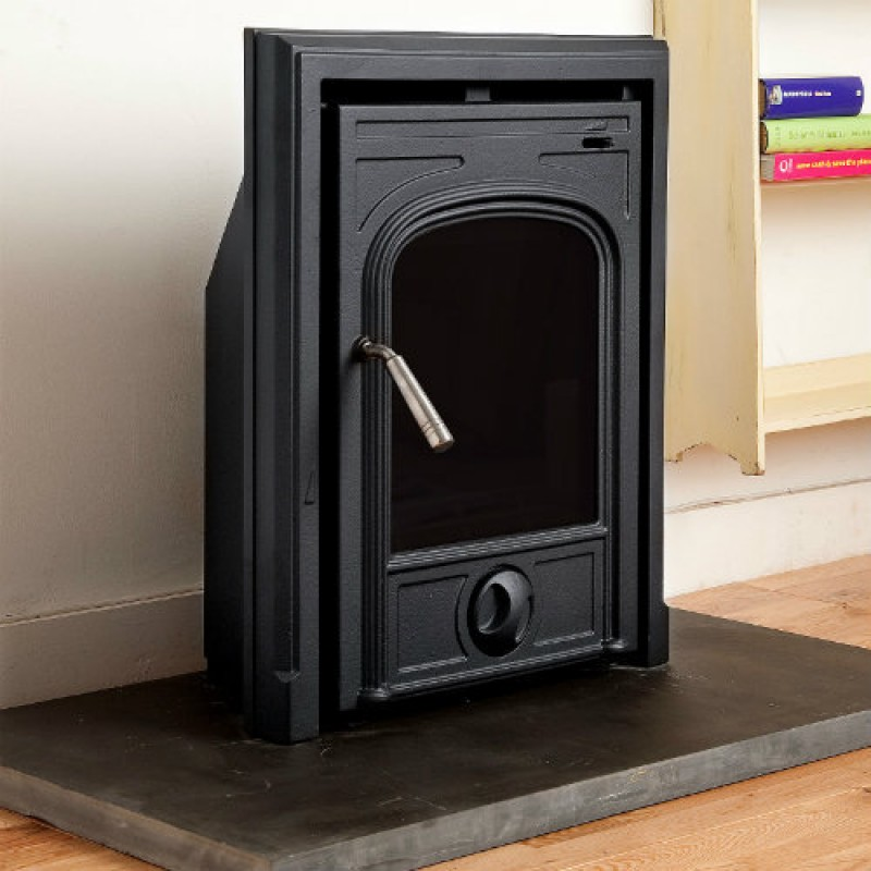 Image Result For Wood Stove Double Door