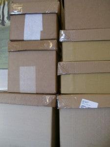 diy storage box with lid