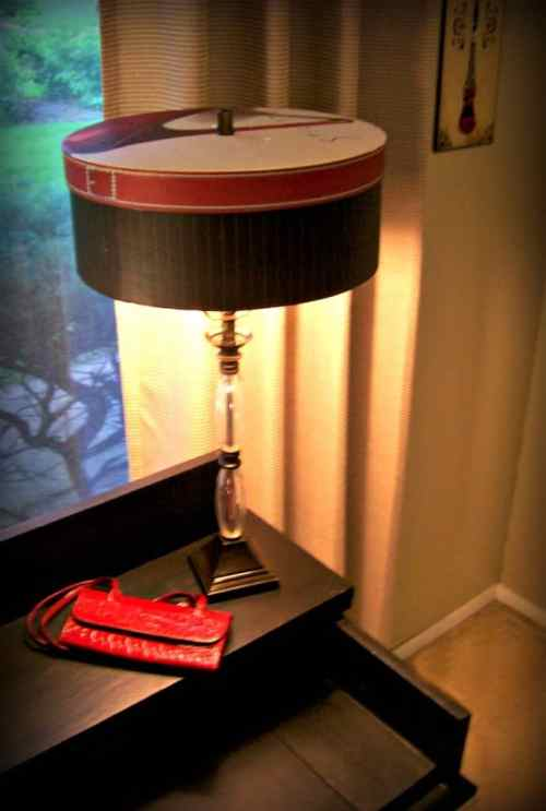 DIY Hat Box Lamp Shade-StowandTellu.com