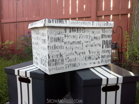decorated-cardboard-storage-boxes