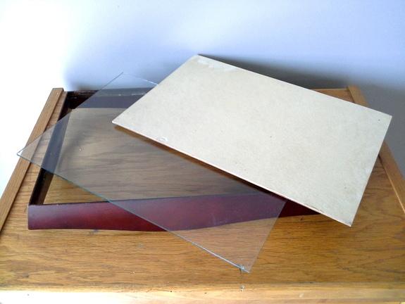disassemble-tray