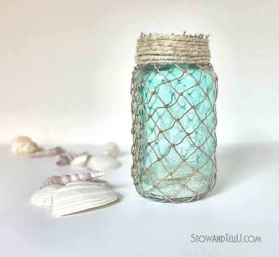 nautical-coastal-fishernan-netting-jars-stowandtellu.com