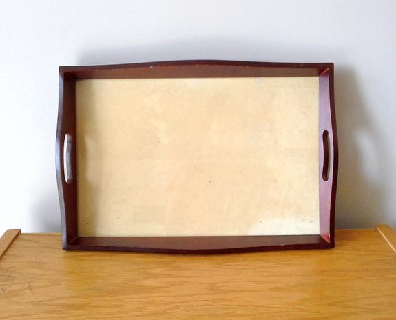 wood-tray