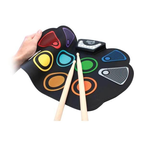 flexible drum