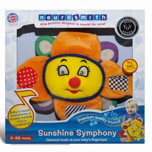 Sunshine Symphony