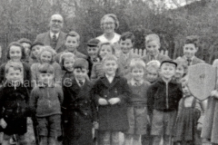 1950 Stonham school