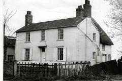 1966 photo of  Elm Farm House