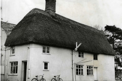 1966, rear-of-Elm-farm-house-ECA