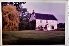 Photo of Little meadows house