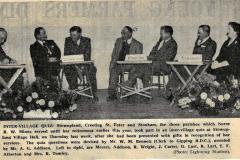 1962 quiz