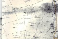 1840-Saxham-street-and-corner-to-rendall-lane