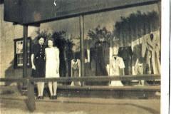 1950 shop front