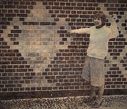 Jubilee wall picture