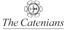The Catenians logo