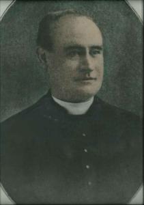 Fr. Andrew Newman, Pastor 1907-1912