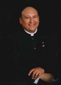 Fr. Jorge Ramirez, Pastor 2009
