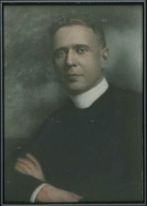 Fr. Patrick Carney, Pastor 1923-1935