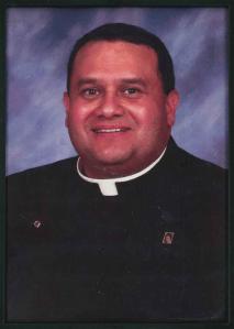 Fr. Richard Rocha, Pastor 2004