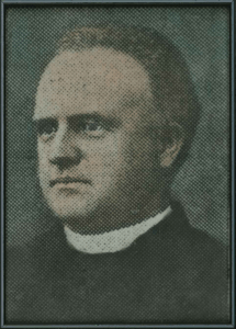 Fr. Thomas Walsh, Pastor 1879-1881