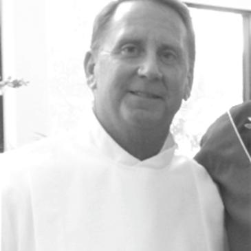 Deacon John Nash