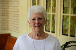 Glynell Hughes- Membership Secretary