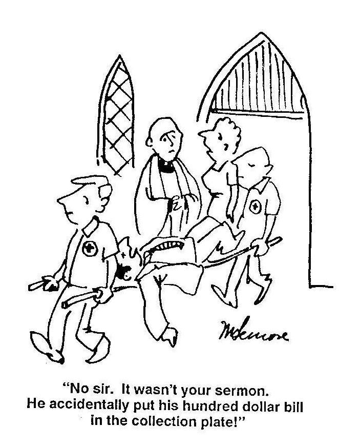 Weekly ePistle 8/20/14 — St. Paul's Episcopal Church